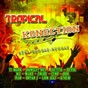 Compilation Tropical konection (séga seggae reggae) avec Quinsley Bot / Laetitia / Devoe / Ti Marck / Fredo...