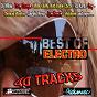 Compilation Best of electro 2015 (40 tracks) avec David Kriss / Tony Zampa / DJ Milok / Oxy / Greg Mallone...