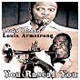 Album You rascal you (I'll be glad when you're dead) de Louis Jordan / Louis Armstrong