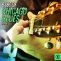 Compilation Best of chicago blues, vol. 3 avec Hank Williams Jr / John Brim, James Elmore / Jimmy Rogers / Sunnyland Slim & His Pals / Helen Humes...