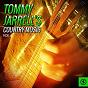 Album Tommy jarrell's country music, vol. 4 de Tommy Jarrell
