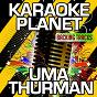 Album Uma thurman (karaoke version) (originally performed by fall out boy) de A-Type Player