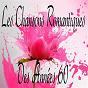 Compilation Les chansons romantiques des années 60 avec Les Chats Sauvages, Mike Shannon / Johnny Hallyday / Nancy Holloway / Christophe / Patricia Carli...