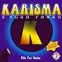 Album Não faz assim, vol. 5 (é puro forró) de Karisma