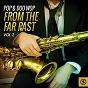 Compilation Pop & doo wop from the far past, vol. 2 avec The Doodletown Pipers / Jan Davis / The Earthmen / The Matadors / Scotty Turner...