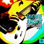 Compilation Favorite jukebox pop and rock, vol. 1 avec Sharon Tandy / Alice Babs / The Darby Sisters / Dash & Dot / Carol Collins...