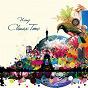 Album Climax tone de Namy