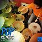 Compilation Pop patterns, vol. 2 avec Barbra Streisand / Frank Sinatra / Doris Day / Gene Chandler / Jill Corey...