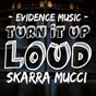 Album Turn it up loud de Skarra Mucci