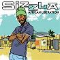 Album African liberation de Sizzla