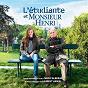 Album L'étudiante et Monsieur Henri (Bande originale du film d'Ivan Calberac) de Laurent Aknin