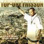 Album Kifula mpaka never give up de Top One Frisson