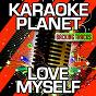 Album Love myself (karaoke version) (originally performed by hailee steinfeld) de A-Type Player