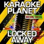 Album Locked away (karaoke version) (originally performed by r. city & adam levine) de A-Type Player