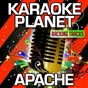 Album Apache (karaoke version) (originally performed by the sugarhill gang) de A-Type Player