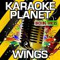 Album Wings (karaoke version) (originally performed by delta goodrem) de A-Type Player