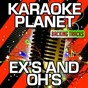 Album Ex's and oh's (karaoke version) (originally performed by elle king) de A-Type Player