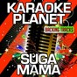 Album Suga mama (karaoke version) (originally performed by fifth harmony) de A-Type Player