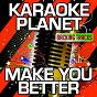 Album Make you better (karaoke version) (originally performed by the decemberists) de A-Type Player