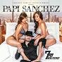 Album Séptimo soltero de Papi Sanchez