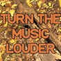 Album Turn the music louder - tribute to kda, tinie tempah & katy B (rumble) de Swift Hits