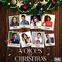 Compilation Voices of christmas avec Thor / Jessica Reynoso / Moira Dela Torre / Alisah Bonaobra / Stan Perfecto...