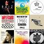 Compilation Best of far out 2015 avec Raf Vilar / Passo Torto / André Sampaio & Os Afromandinga / Joyce Moreno / Sabrina Malheiros...