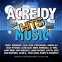 Compilation Acreidy hits music avec Charly Rodríguez / Pandilla X / Isaac Leon, Melquiades / Randy el Magnifico / Lucius Blue...