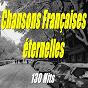 Compilation Chansons françaises éternelles (130 hits) avec Boby Lapointe / Charles Aznavour / Charles Trénet / Barbara / Annie Cordy...