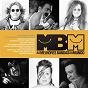 Compilation As melhores bandas do mundo (os melhores do mundo) avec Zélia Duncan / Móveis Coloniais de Aracaju / Rafael Cury / Kiko Peres / Hamilton de Holanda...