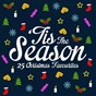 Compilation 'Tis The Season avec Gayla Peevey / Bing Crosby / The Andrews Sisters / Gracie Fields / Nat King Cole...