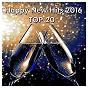 Album Happy new hits 2016 (top 20) de DJ Greg