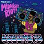 Compilation Midnight riot, vol. 10 avec The New Black / Rayko / Re-Loved / Seamus Haji / Chewy Rub'S...