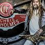 Album C.H.P de Chris Holmes