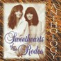 Album Anthology de Sweethearts of the Rodeo