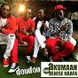 Album Doudou (feat. denise naafa) de Akumaah