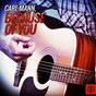 Album Because of you de Carl Mann