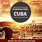 Compilation 20 essentials from cuba (mambo, cha-cha & salsa from cuba) avec Paul Piot / Roberto Faz Et Son Ensemble / Beny Moré / Pérez Prado Et Son Orchestre / Humberto Canto...