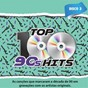 Compilation Top 100 90's hits, vol. 3 avec Depeche Mode / Metallica / Red Hot Chili Peppers / Alanis Morissette / Pearl Jam...
