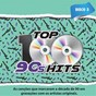 Compilation Top 100 90's hits, vol. 3 avec The Rolling Stones / Metallica / Red Hot Chili Peppers / Alanis Morissette / Pearl Jam...