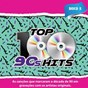 Compilation Top 100 90's hits, vol. 5 avec Foo Fighters / R.E.M. / Nirvana / Radiohead / Blues Traveler...