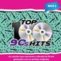 Compilation Top 100 90's hits, vol. 5 avec Rage Against the Machine / R.E.M. / Nirvana / Foo Fighters / Radiohead...