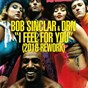 Album I feel for you (2016 rework) de Bob Sinclar / DBN