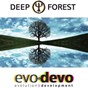 Album Evo Devo de Deep Forest