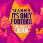 Album It's only football (labiur club remix) de Marka