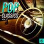 Compilation Pop classics, vol. 3 avec Richard Hayes / Jack Scott / Bing Crosby / The Andrews Sisters / Don Grabeau...
