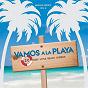 Compilation Vamos a la playa, vol. 2 (20 deep little beach queens) avec Bonnie Drasko / Jorgee Ochoa / Morlando, Polina Griffith / Angelo Scalici, Edwin Geninatti / Marcelo Wallace...
