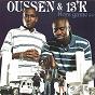 Album Hors game 2.0 de Oussen / 13K