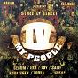 Compilation Streetly street, vol. 1 (madizm & sec.undo présentent) avec Serum / Madizm / Exs / Kool Shen / Zoxea...