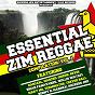Compilation Essential zim reggae compilation, vol. 1 (rockers mix entertainment and s.g.k records present) avec Trevor Hall / Rascarl / Bevin / Brian Panavanhu / Willis Watafi...